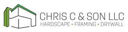 Chris Candson & Son LLC Logo